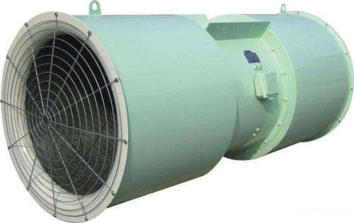 SDS系列低噪声隧道射流通亚博体育yabo88在线ios