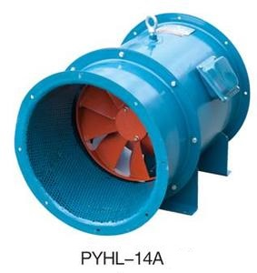 PYHL-14A高温混流排烟亚博体育yabo88在线ios