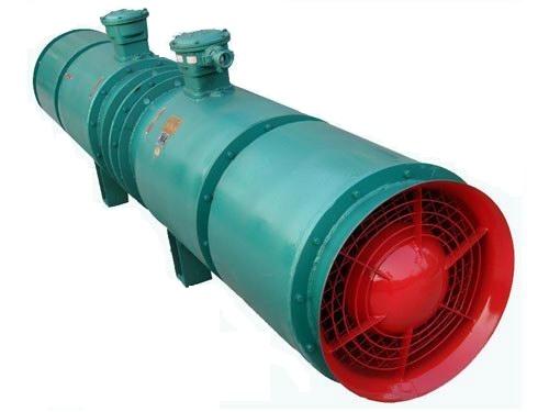 SDDY-1型单速隧道专用对旋轴流通亚博体育yabo88在线ios
